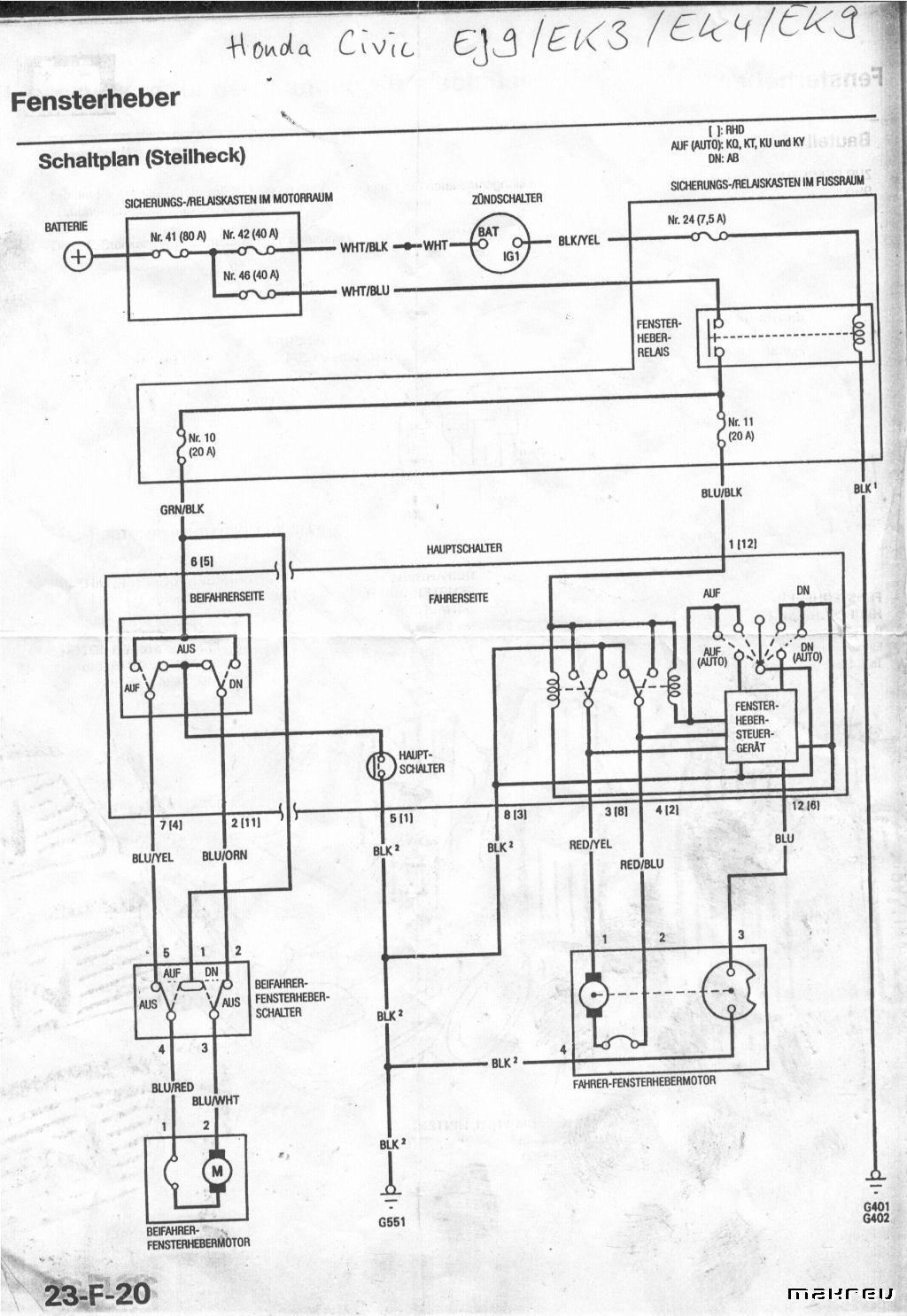 Fein 91 Crx Schaltplan Fotos - Schaltplan Serie Circuit Collection ...