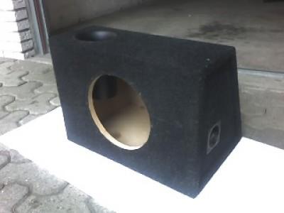 geschlossene box oder bassrefelex