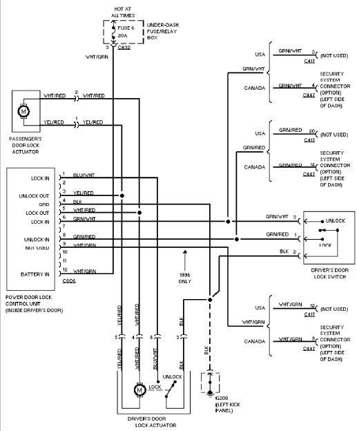 crx del sol pdf manual pdf