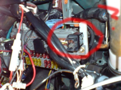 B F furthermore B F F moreover D Fuse Box Continuity Starter Wire Fuse Box Front also Srsplug moreover Honda Civic Fuse Box Engine  partment. on 2005 honda civic horn