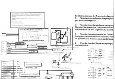 schaltplan alarmanlage forum elektronik. Black Bedroom Furniture Sets. Home Design Ideas