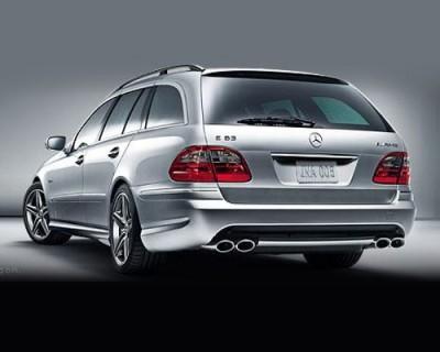 Mercedes E63 Amg Forum