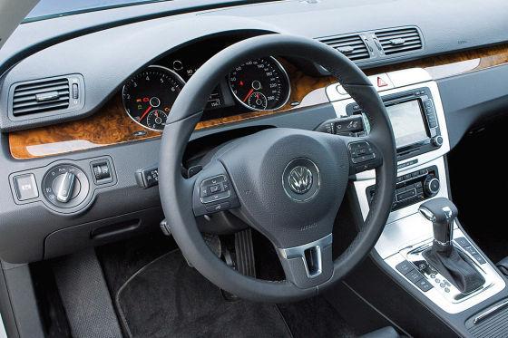 Passat Interieur Bild - 55,3 KB - Honda Forum & Tuning