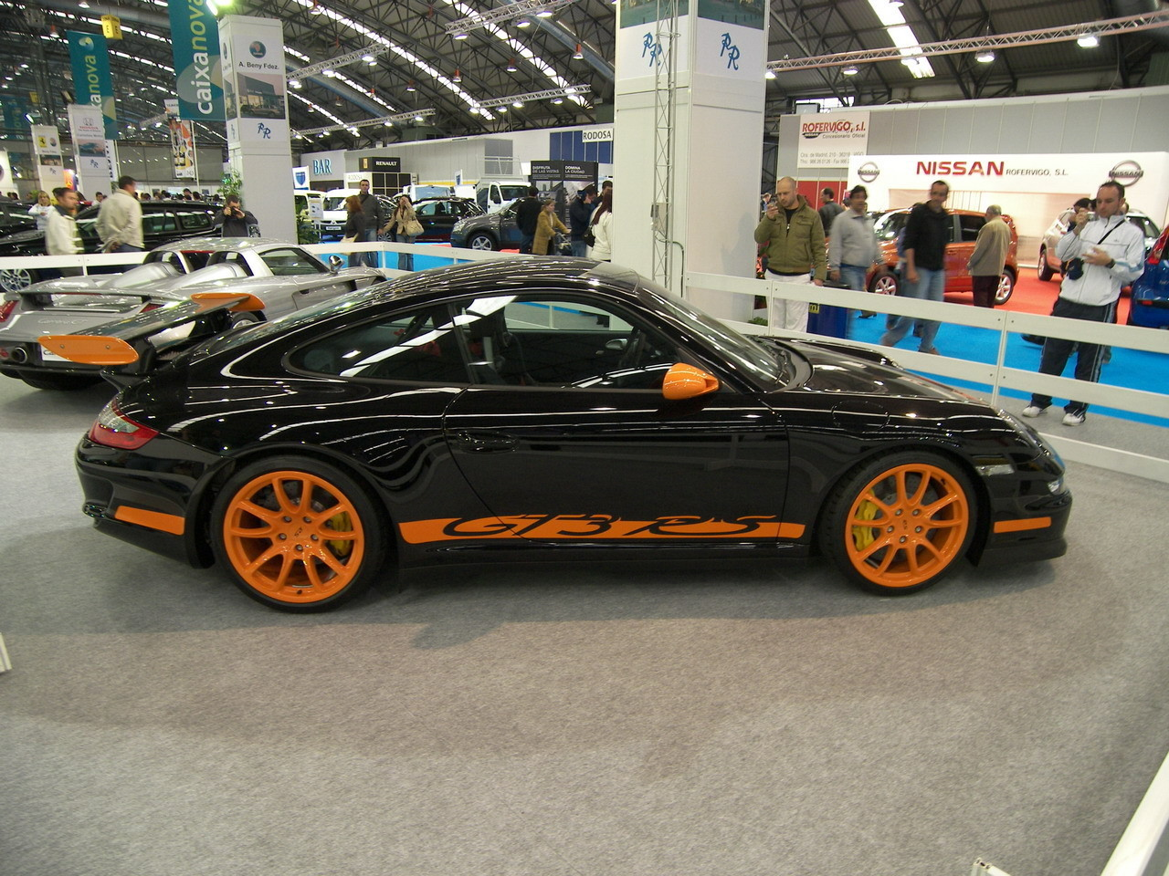 Porsche 911 Gt3 Vigo 3 Bild - 368.48 KB - Honda Forum & Tuning ...