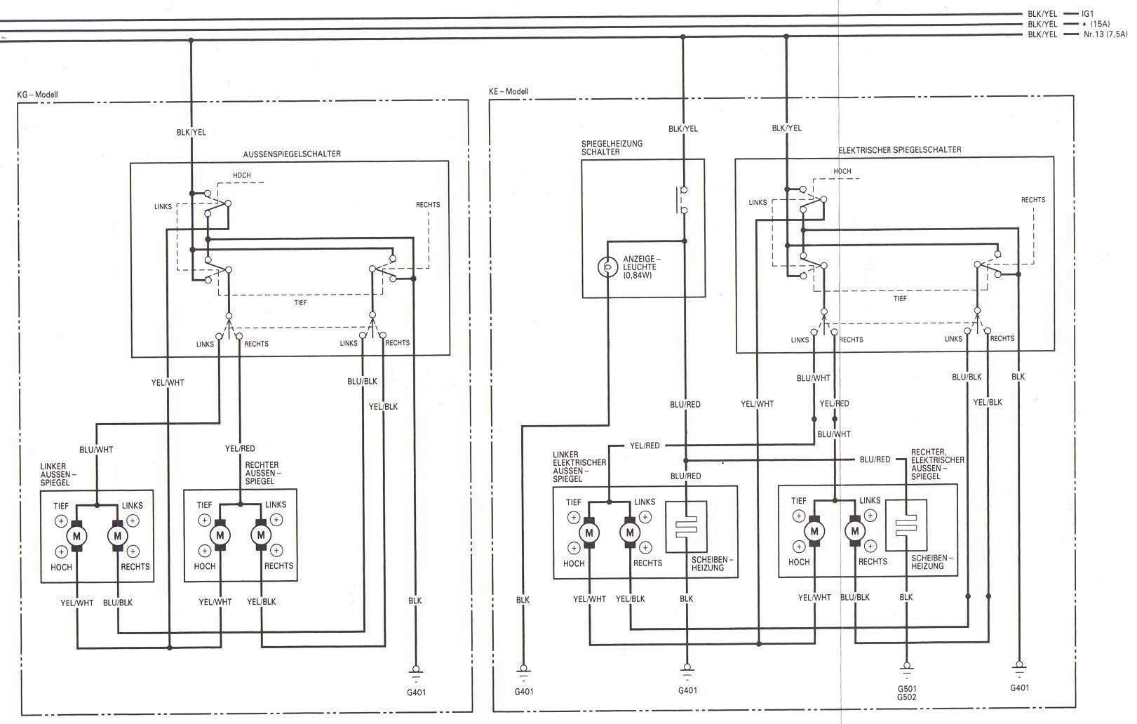 Wunderbar Freier Honda Schaltplan Ideen - Elektrische Schaltplan ...
