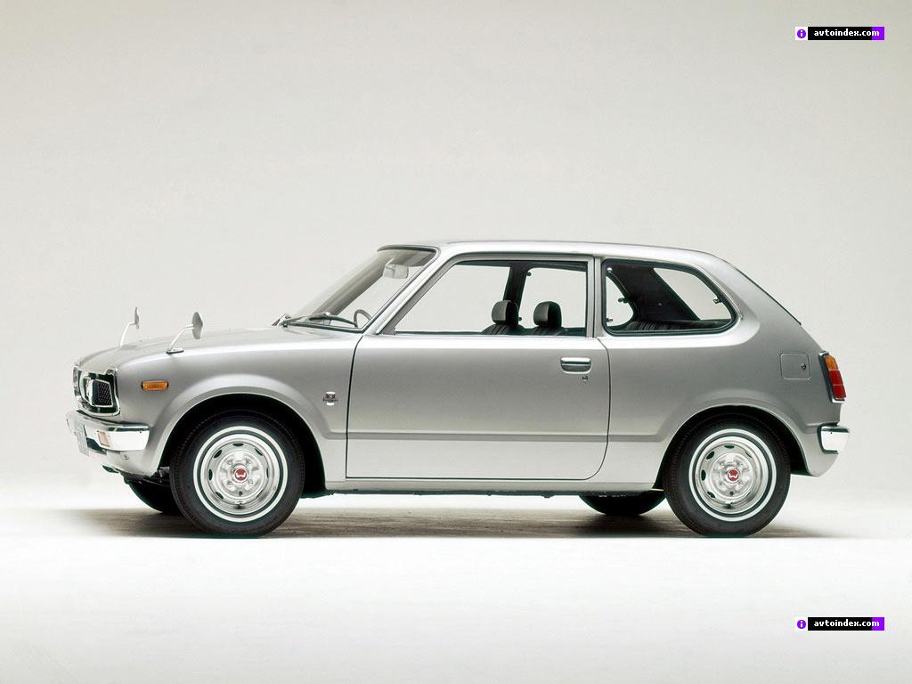 Honda Civic 1972 79 30 Bild 74 96 Kb Honda Forum Amp Tuning