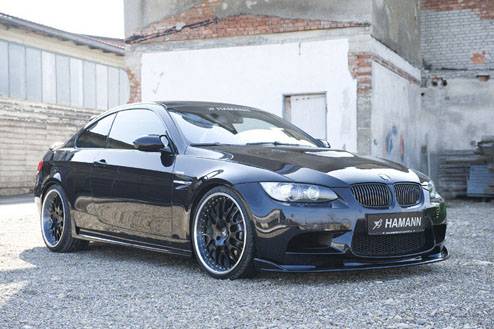 hamann bmw m3 e92 coupe bild 72 55 kb honda forum tuning. Black Bedroom Furniture Sets. Home Design Ideas