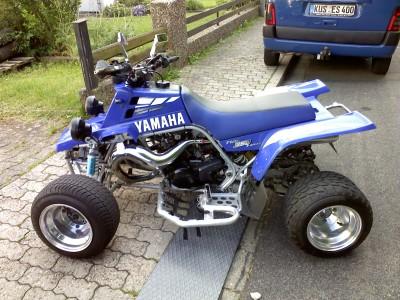 Big Bore Kit For Yamaha Blaster