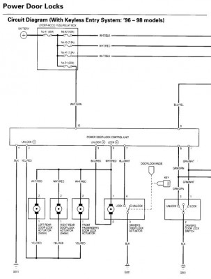 Beste 2012 Honda Civic Schaltplan Fotos - Elektrische ...