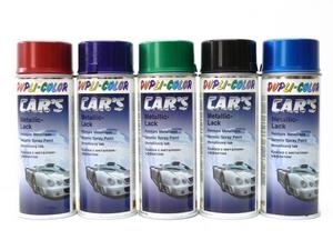 Lack Dubli Color Azur Blau Forum Autoteile