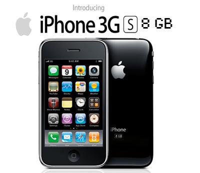 biete neues und unbenutztes iphone 3gs 8gb forum flohmarkt. Black Bedroom Furniture Sets. Home Design Ideas
