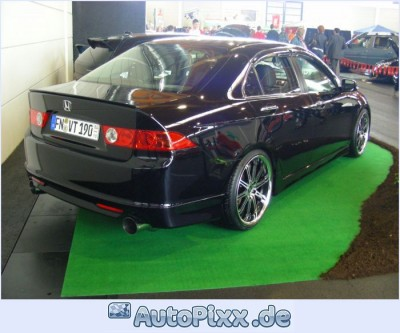 honda accord aktuele pics von meiner. Black Bedroom Furniture Sets. Home Design Ideas