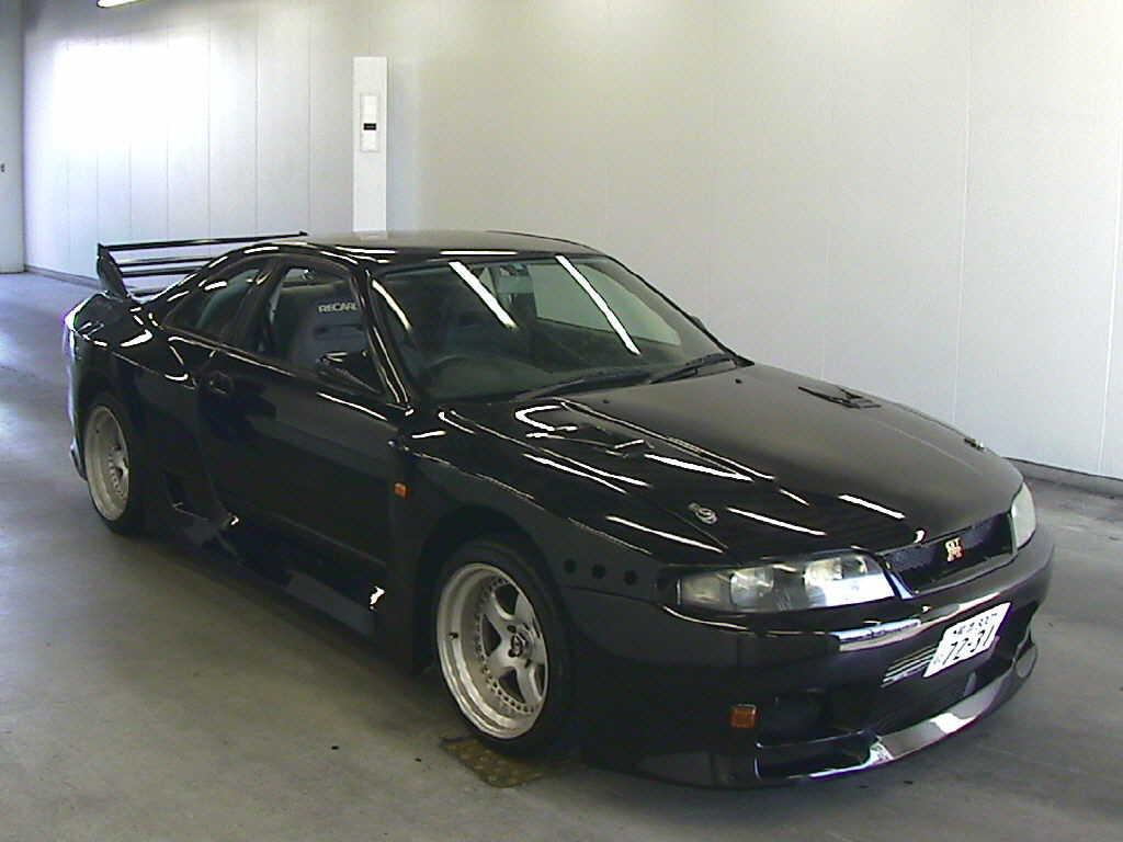 Nissan Skyline R33 Gt R Widebody 36 000 Bild 57041 002