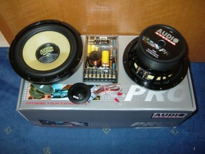 6 5 compo audio system mx 165 helon 165 und helix b 62c. Black Bedroom Furniture Sets. Home Design Ideas