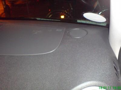 wie bekomme ich die hochton abdeckung ab bei clio 2010 - forum: car