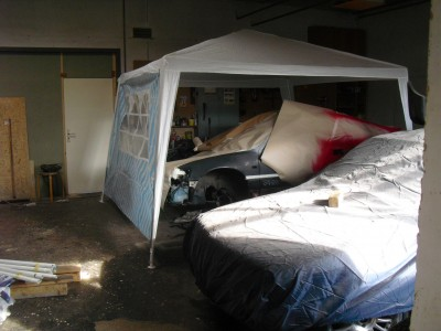 lackierkabine selber bauen anleitung gel nder f r au en. Black Bedroom Furniture Sets. Home Design Ideas