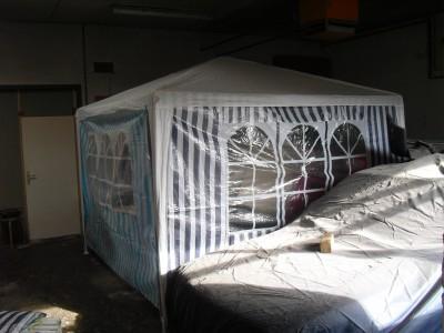 absaugung lackierkabine selber bauen gel nder f r au en. Black Bedroom Furniture Sets. Home Design Ideas