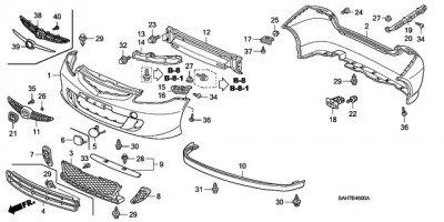 1957 Ford Fairlane Dash Wiring Diagram