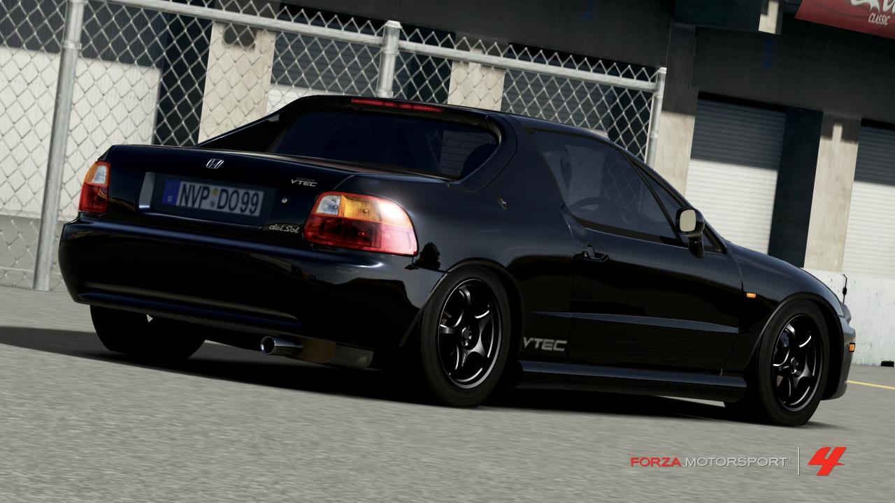 Forza4 Jdm Del Sol Bild - 259,58 KB - Honda Forum & Tuning