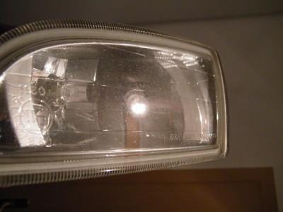 scheinwerfer aus echtem glas polieren aufbereiten forum spachteln schleifen lackieren. Black Bedroom Furniture Sets. Home Design Ideas