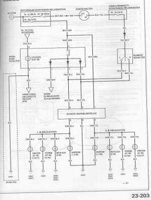 schaltplan Bild - Schaltplan Blinker Sol - 91,57 KB - Honda Forum ...