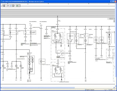 Schaltplan Deckenleuchte Bild - Deckenleuchte - 175,33 KB - Honda ...