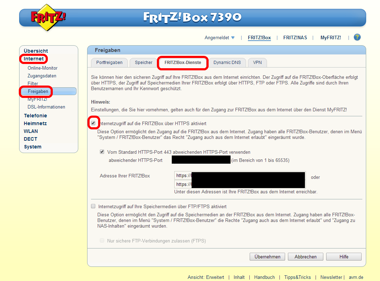 Fritz.Box/Sorry.Lua