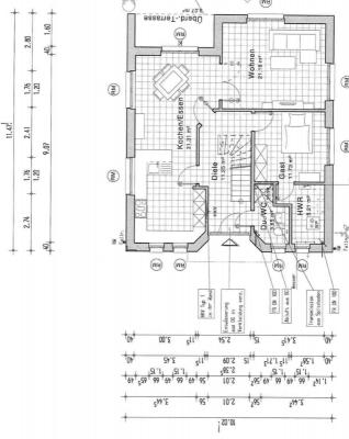 haus grundrisse welchen findet ihr besser freut mich ob. Black Bedroom Furniture Sets. Home Design Ideas