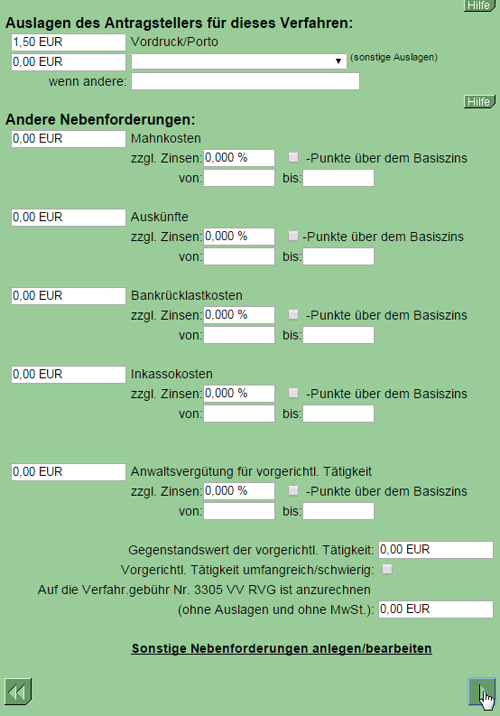 2014 12 15 18 52 15 Online Mahnantrag Ihr Mahnbescheid Antrag Im