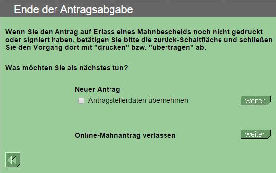 2014 12 15 19 19 07 Online Mahnantrag Ihr Mahnbescheid Antrag Im
