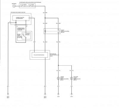 Accord 05-08 Schaltplan Nebelscheinwerfer - könnte das für die ...