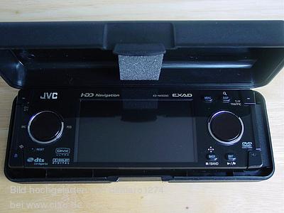 jvc kd nx 5000 navi dvd festplatte hammer tuner high end sound forum car hifi navigation. Black Bedroom Furniture Sets. Home Design Ideas
