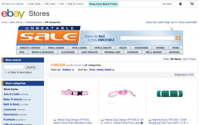 Amazon Alle Artikel Des Verkäufers Anzeigen Lassen