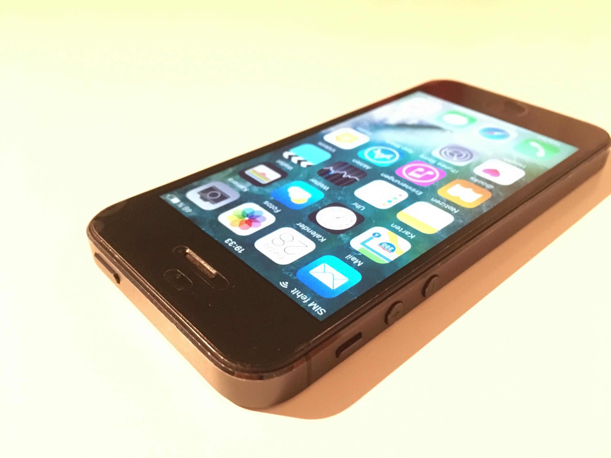 iphone 5 neuer akku